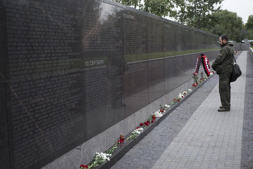 Место массовых расстрелов и захоронений на Бутовском полигоне | Некрополь  террора и Гулага